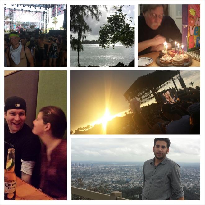 A peek at a few of my travels