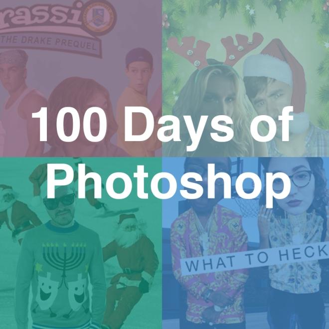 100DaysIntro