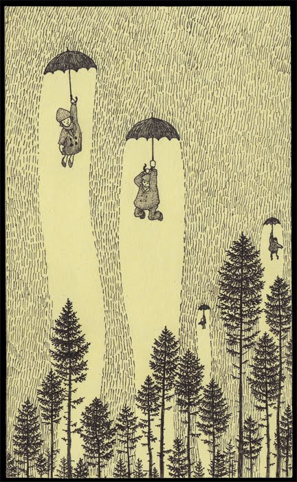 John Kenn Illustration